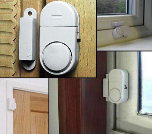 door security alarm 2