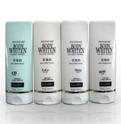 Anion Blue Whitening Body Lotion (80gram)