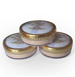 Bedak Tabur Walet Premium  (Ada No. BPOM)