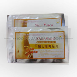 INA SLIMMING PATCH (Koyo Pelangsing)