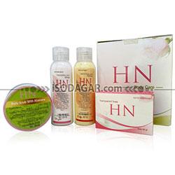 PAKET BODY HN 4in1 BPOM
