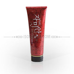 RED POME WHITENING CLEANSER 300gram