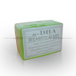 Sabun A-DHA Beauty Care (Pemutih Wajah) - 1 Lusin