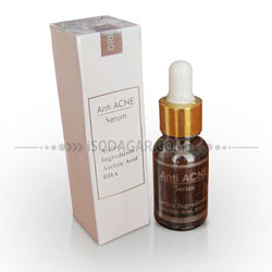 Serum Jerawat Anti Acne