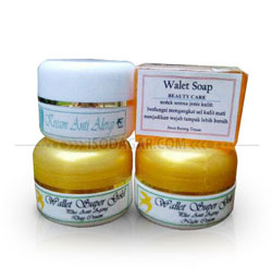 Krim Walet Super Gold plus Anti Iritasi