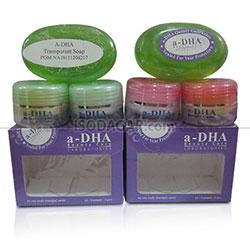 A-DHA Beauty Care (Paket Reguler)