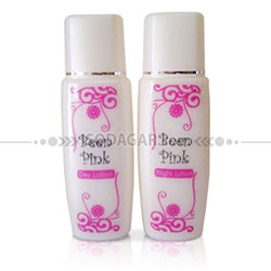 BEEN PINK LOTION