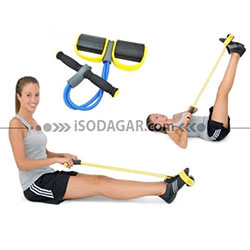 BODY TRIMMER (Alat Fitnes & Pelangsing)
