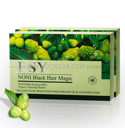 BSY - NONI BLACK HAIR MAGIC Shampoo