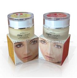 Dr Pure Whitening Face Cream (Krim Pemutih Wajah)