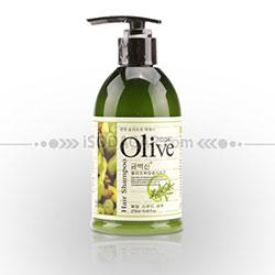 OLIVE SHAMPOO (Pemanjang Rambut)